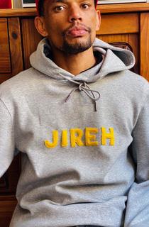 Jireh Hoodie