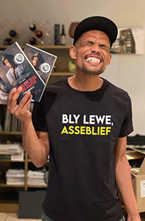 Bly Lewe T-Shirts